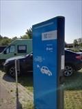 Image for Hanse Werk-Tankstelle - Tönninger Straße - Friedrichstadt, Germany, SH