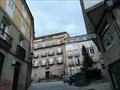 Image for Praza Correxidor - Ourense, Galicia, España