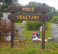 Image for Price Cemetary or Cemetery? - Bruceville, IN