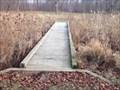 Image for Paw Paw Park - Footbridge Disc 8/9/Pond - Holland, Michigan