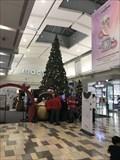 Image for Oakridge Mall Christmas Tree - San Jose, CA