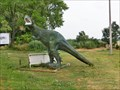 Image for Gigantosaurus - Chvalovice, Czech Republic