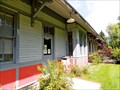 Image for Milwaukee Road Depot - Alberton, MT