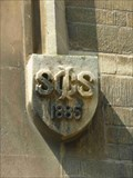 Image for 1885 - Oundle School, Oundle, Northamptonshire, England
