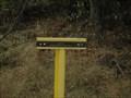 Image for Applegate Trail marker-001