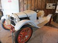 Image for 1917 Chevrolet Speedster, Austin Depot, Pioneer Town Museum - Cedaredge, CO