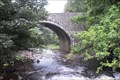 Image for Gilderdale Burn Road Bridge, A689 north of Alston, Cumbria.