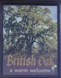 Image for British Oak, Marsh Street - Rothwell, UK