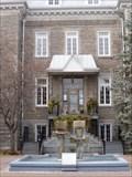 Image for La Fontaine de Ste-Anne-des-Plaines,Québec
