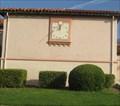 Image for Peabody Charter School Sundial - Santa Barbara, CA, U.S.A.