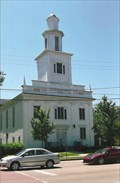 Image for Presbyterian Church - Broadway Historic District - Lancaster, NY