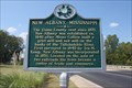 Image for New Albany, Mississippi