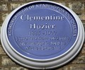 Image for Clementine Hozier - Abingdon Villas, London, UK
