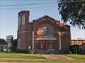 Image for Grace Temple Baptist Church - Dallas, TX