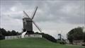 Image for Windmolen Sint-Janshuismolen - Brugge - West-Vlaanderen