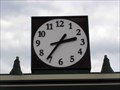 Image for Gettysburg Shopping Center Town Clock - Gettysburg, PA