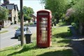 Image for Red Telephone Box - Wing, Rutland, LE15 8SE