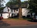 Image for Gambrel Roof House (2nd Meetinghouse) - Fallsington Historic District - Fallsington, PA