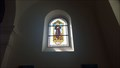 Image for Stained Glass Windows - Church of St. Philip and James - Vukovar, Croatia