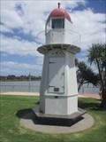 Image for Little Sea Hill Lighthouse - Gladstone, Qld, Australia