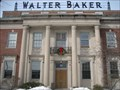 Image for Former Factory of [Walter] Baker's Chocolate - Lower Mills (Boston), MA, USA