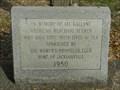 Image for American Merchant Seamen Memorial - Jacksonville, FL