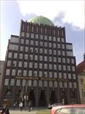 Image for Hannoversche Allgemeine Zeitung