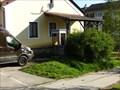Image for Payphone / Telefonni automat - Miru, Vyssi Brod, Czech Republic