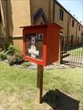 Image for Paxton's Blessing Box #56 - Wichita, KS - USA