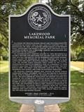 Image for Lakewood Memorial Park