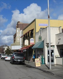 fox theater paso robles ca vintage movie theaters on