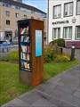 Image for Offener Bücherschrank Mayen, Rhineland-Palatinate, Germany