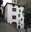Image for Altes Spittel - Visp, VS, Switzerland