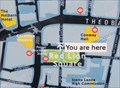 Image for You Are Here - Old North Street, London, UK