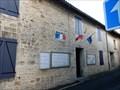 Image for Mairie Saint Leger de la Martiniere,France