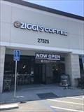 Image for Ziggi's Coffee - Mission Viejo, CA