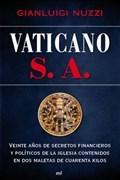 Image for Vaticano S.A. - Vatican City