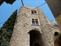 Image for Château Vieux (ancien château Delphinal) - Nyoms,France
