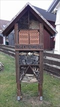 Image for Mega Insect Hotel - Obersteben/Germany/BY