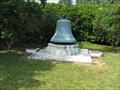 Image for St. Joseph's Cathedral Bell in Forest Lawn Cemetery - Buffalo, NY