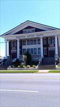 Image for Immanuel Baptist Temple - Henderson, KY