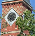 Image for Abbot Hall Clock  - Mablehead MA
