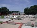 Image for Pray's Mill Baptist Church Cemetery - Douglasville, GA