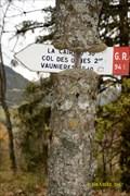 Image for Le mangeur de GR- Lus la Croix-Haute- Rhône-Alpes- France