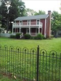 Image for Wade-Heerwagen House - Fayetteville AR