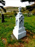 Image for Keyes - West Windsor Cemetery - Windsor, NY