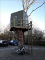 Image for Treehouse at the Fladbro Inn, Randers - Denmark