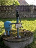 Image for Hand Operated Water Pump - Kocelovice, okres Strakonice, CZ