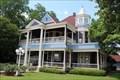 Image for Baker-Carmichael House - Granbury, TX