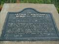 Image for Arthur V. Rohweder Memorial Highway